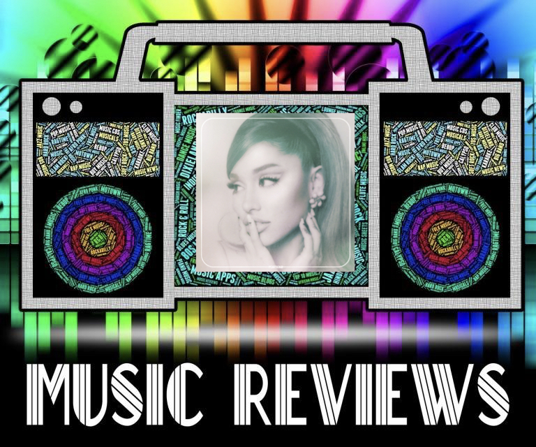 Music+Review%3A+Ariana+Grandes+Positions