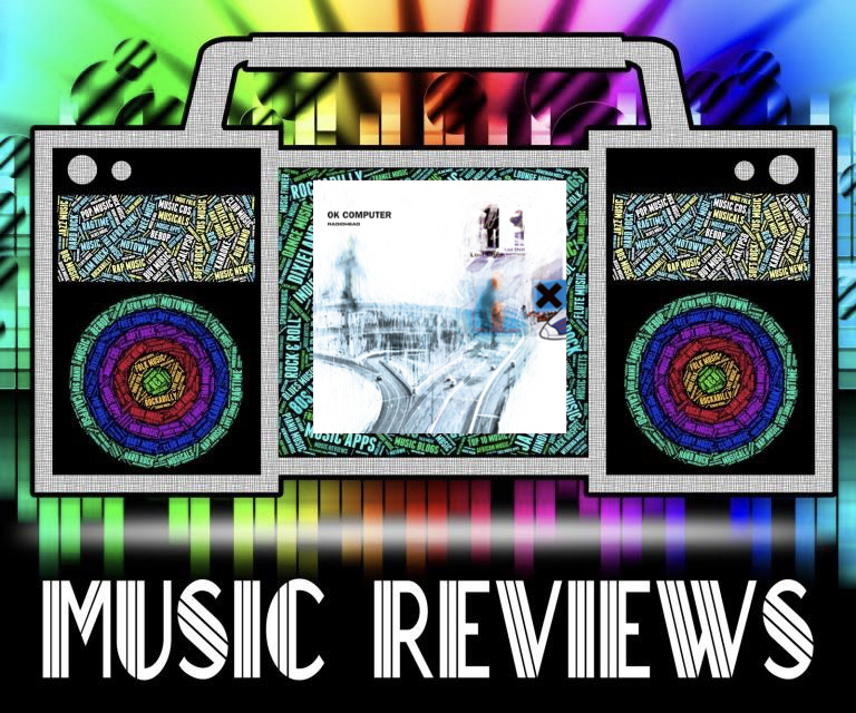 Music+Review%3A+Radioheads+OK+Computer