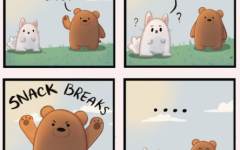 Comic: Snack Breaks