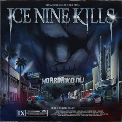 Album Review: Ice Nine Killss Welcome to Horrorwood